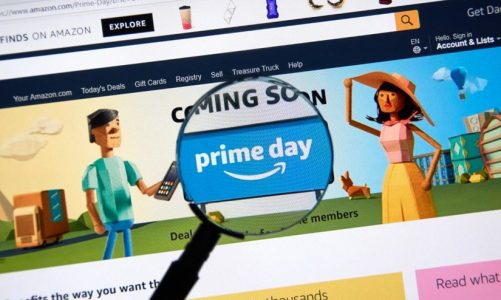 Prime Day 2021 Webinar 15th April