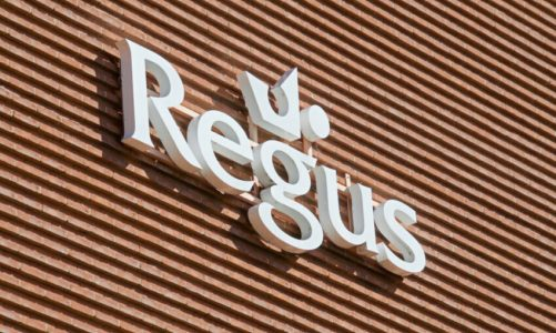 Regus owner IWG says enquiries have rebounded to pre-Covid levels