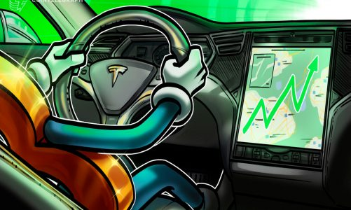 Tesla's landlord accepts crypto; will Elon Musk pay rent in Bitcoin?