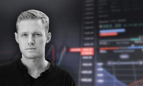 Yuriy Kovalev, CEO of Zenfuse, talks about building an all-in-one trading platform