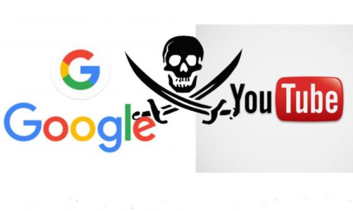 Google sued for 'pirating' Mexican movies on YouTube