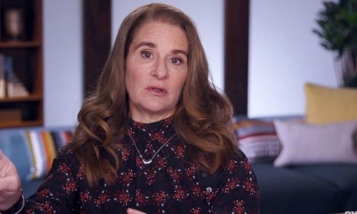 Melinda Gates Was Reportedly Haunted by Bill's Relationship With Jeffrey Epstein