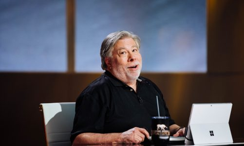 This TV Show Featuring Steve Wozniak Can Help You Become a Better Investor