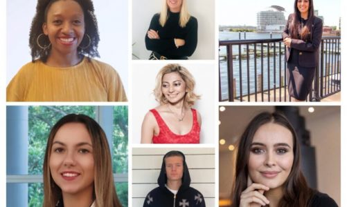 Accelerator programme designed to champion diversity in entrepreneurship in Wales announces inaugural award winners