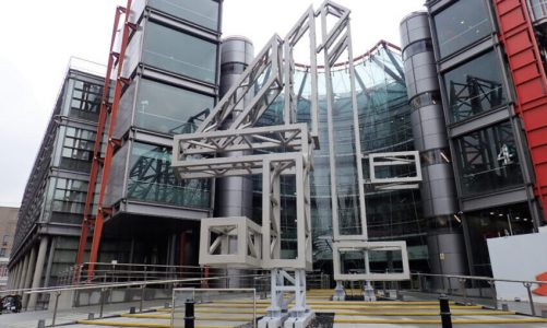 """Channel 4 could be privatised by 2024 to """"provide a sustainable future for the broadcaster"""""""