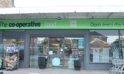 Co-op to ditch plastic 'bags for life' over pollution concerns