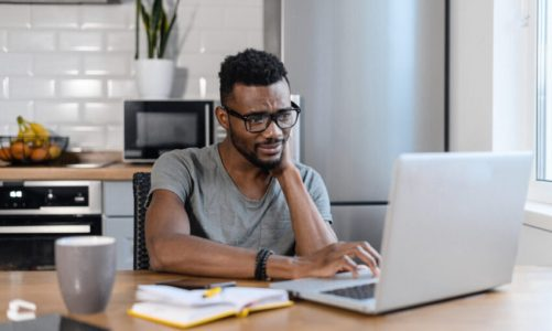 Company directors split on benefits of working from home