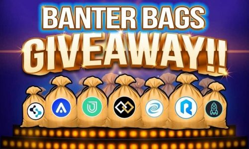 Crypto Banter Will Give Away Over $500K To 10 Eligible Community Members