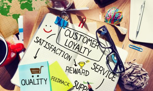 Customer loyalty Vs ROI: Why the metrics of Digital Marketing are changing