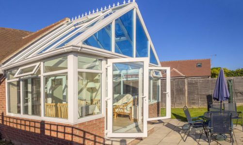 Does a Conservatory add value to house?