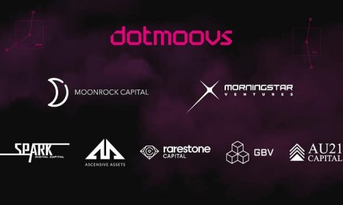 dotmoovs Raises $840,000 From Strategic Investors and Partners