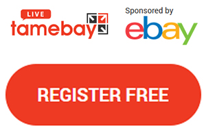 Tamebay Live 10:00am today: The Secrets to Effectively Advertise on Amazon and eBay