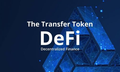 The Transfer Token's (TTT) Migrating to a DeFi Token Protocol