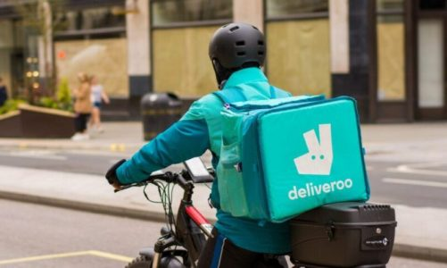 Waitrose set to offer same-day orders with Deliveroo