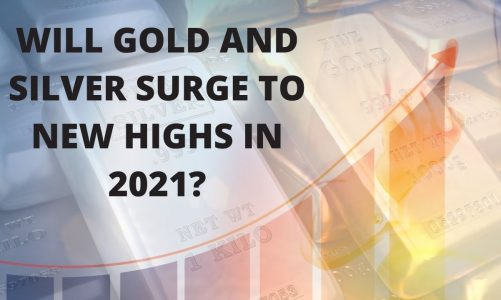 Will Gold and Silver Surge to New Highs in 2021?