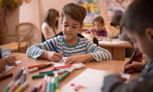 The Remedy For Children's Pandemic Isolation? After School Activities