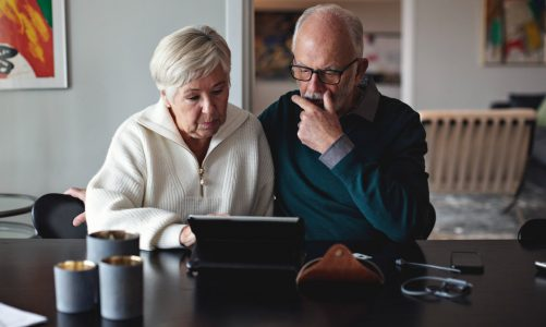 Rising Prices and Investments: A Close Look at How Retirement Accounts Can Be Impacted During Periods of Inflation