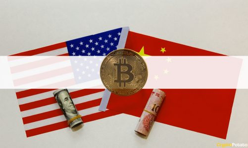 3 Tons of Bitcoin Mining Rigs Will Reportedly Relocate From Guangzhou to Maryland