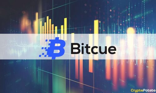 Bitcue: Cryptocurrency Investing Made Easy