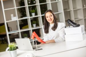 Getting To Know You: Jennifer Bailey, founder, Calla Shoes