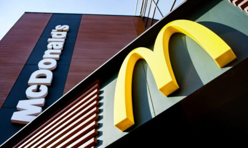 McDonald's are the latest company hit by data breach