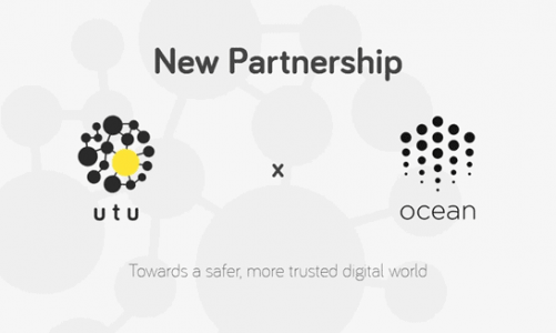 UTU and Ocean Protocol Partner to Enhance Trust in the Data Economy