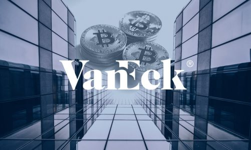 VanEck files Bitcoin 'mutual fund' with SEC even as 'whales' sell BTC en masse