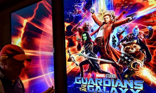 Marvel Hit a Home Run With Its Guardians of the Galaxy Franchise. Here's What Entrepreneurs Can Learn.