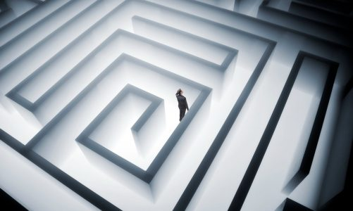 Is Your Business Stuck? Here's How to Break Through the Invisible Growth Barrier.