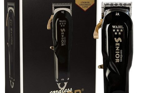 Keep Your Hair Looking Great with the Best Wahl Clippers of 2021
