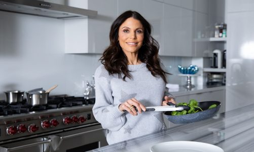 Bethenny Frankel on Her Approach to Business and Negotiating Deals: 'I'm Good at Concepts, Not Contracts'