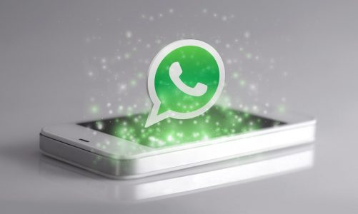 WhatsApp already allows you to enter group calls and video calls even if they have started, that's how it works