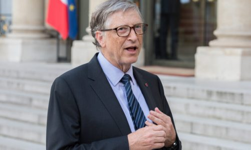 Bill Gates and George Soros buy out UK Covid test company Mologic