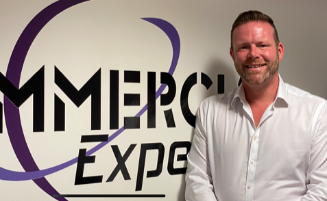 Getting to Know You: Mike Coates, Managing Director, Commercial Expert