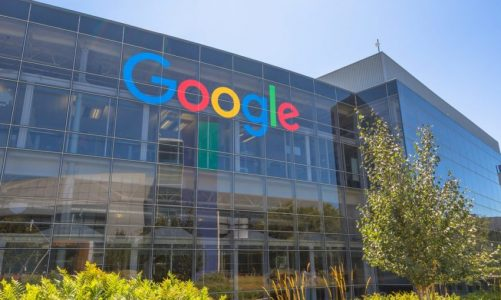Google fined €500m in French news copyright row