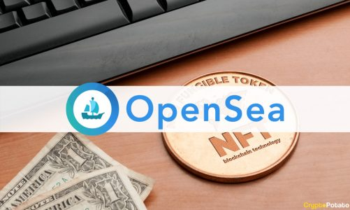 NFT Marketplace OpenSea Raises $100M in a Funding Round Led by Andreessen Horowitz