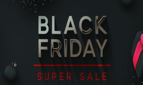Amazon Black Friday Deals Submission now open