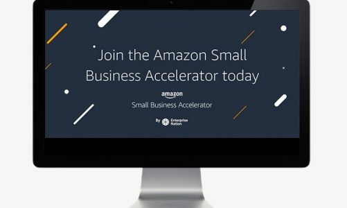 Amazon Small Business Accelerator supports 200k SMEs