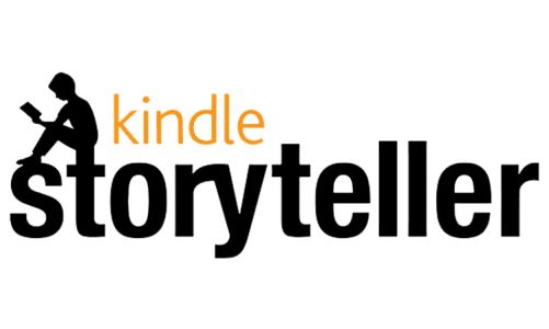 Great at white lies? Spin a yarn for Kindle Storyteller award