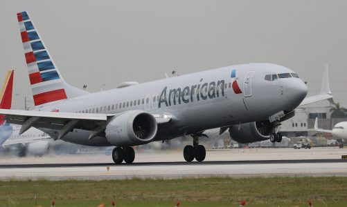 American Airlines Pilots are Going on Strike