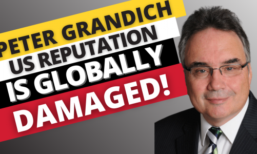 Are We In A Financial Bubble? Peter Grandich Interview