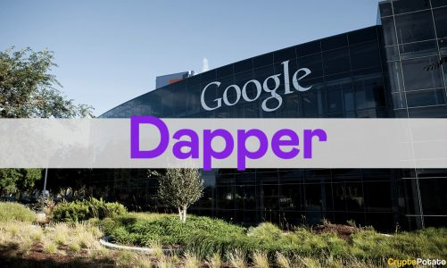 Google Cloud Partners With Dapper Labs to Enhance Scalability of the Flow Blockchain