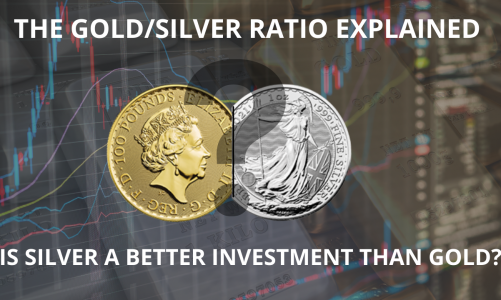 The Gold/Silver Ratio Explained – Is Silver a Better Investment Than Gold?