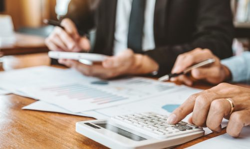 How a Company's Relationship With Its Accounting Firm Changes as It Grows