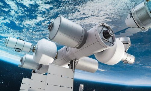 Traveling to space was not enough, Jeff Bezos wants to build his own space station
