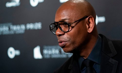 Dave Chappelle Stands Firm on Netflix Special Amid Controversy: 'I Am Not Bending to Anybody's Demands.'