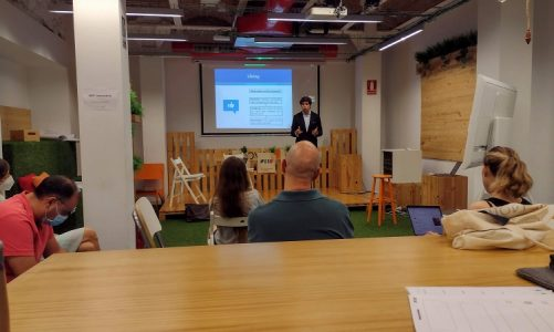 The Startup classroom: Abroaden's Incubator Journey VII (Demo Day & Last Days)