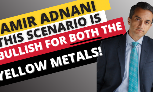 Uranium Squeeze AND the Case for Gold – Amir Adnani